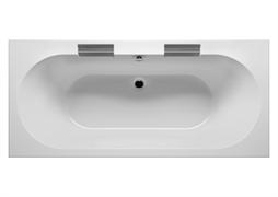 BB51 Ванна DAYTONA 180x80/290 l