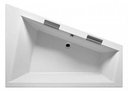 BA91 Ванна DOPPIO L 180x130/380 l