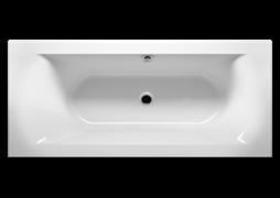 BB47 Ванна LIMA 180 (сифон расположен слева)180x80/270 l