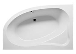 BA65 Ванна LYRA 140 R 140x90/190 l