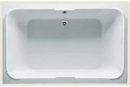 BB28 Ванна SOBEK 180x115/420 l