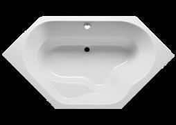 BA48 Ванна WINNIPEG 145x145/240 l