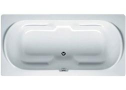 BA15 Ванна MONTREAL 190x90/285 l
