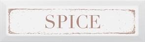 NT/C39/2882 Декор Spice карамель 8,5х28,5