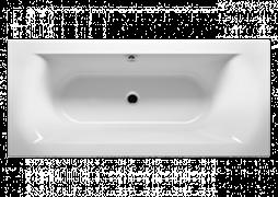 BB46 Ванна Motive line LIMA 180 x 80