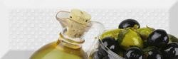 Декор Olives 03 10*30 (30)