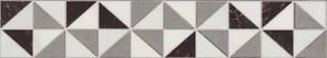 HGD/A53/13022R Бордюр Майори обрезной 30х7,2х11