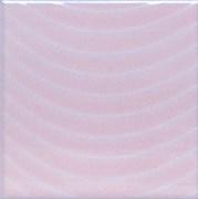 33045/7 Вставка Маронти розовый 10х10х7,8