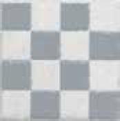 STG/C404/1270 Вставка Амальфи орнамент серый 9,9х9,9х7