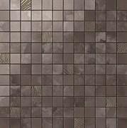 S.O. Black Agate Mosaic / С.О. Блэк Агате Мозаика 30,5x30,5 600110000200