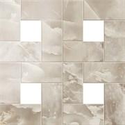 S.O. Persian Jade Mosaic Lap / С.О. Персиан Жаде Мозаика Лаппато 45x45 610110000090