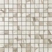 S.M. Calacatta Gold Mosaic / S.M. Калакатта Голд Мозаика 30,5x30,5 600110000062