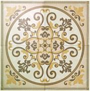 Rosone composizione 4pz / Панно 120х120 из 4 частей 120x120 600120000011
