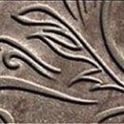 Unica Bruno Bottone Leaf / Уника Бруно Вставка Лиф Лаппато 7,2x7,2 610090000581