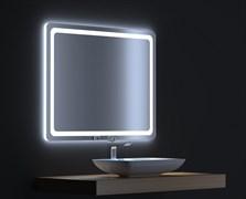 Зеркало СМАРТ 7075 с LED подсветкой