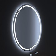 Зеркало ДРИМ 6080 с LED подсветкой