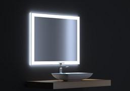 Зеркало СИТИ 9075 с LED подсветкой