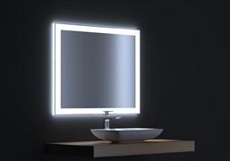 Зеркало СИТИ 7090 с LED подсветкой
