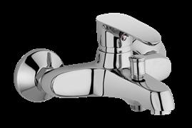 Смеситель Paini Palermo PACR111KM для ванны