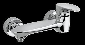 Смеситель Paini Verona VRCR511KM для ванны