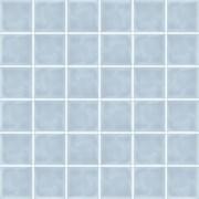MM5250 Декор Авеллино голубой полотно 30,1х30,1х7