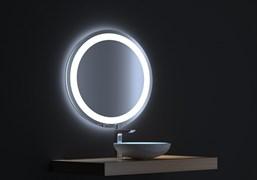 Зеркало МУН 8080 с LED подсветкой