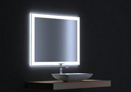 Зеркало СИТИ 8090 с LED подсветкой