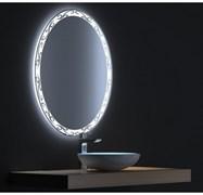 Зеркало ДЕКÓ 7590 с LED подсветкой
