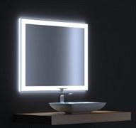 Зеркало СИТИ 12075 с LED подсветкой
