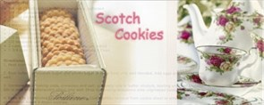 Декор Keros Ceramica Decorado Cuina Scotch Cookies