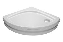 Поддон MODUS-90 PAN белый