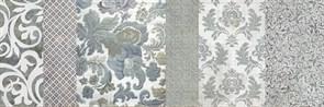 Décor Versalles Perle 25x75 B-72