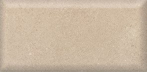 19020 Золотой пляж тёмный беж грань 20х9,9х9,2