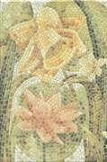 HGD/A145/880L Декор Летний сад Лилии лаппатированный 20х30х6,9