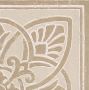 HGD/A117/DD9000 Декор Про Стоун ковёр угол светлый беж 30х30х8