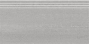 DD201100R/GR Ступень Про Дабл серый обрезной 30х60х11