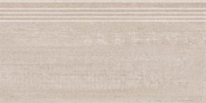 DD201400R/GR Ступень Про Дабл беж обрезной 30х60х11