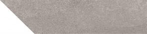 DD2004/BSL/SO Плинтус горизонтальный левый Про Стоун серый 40х9,5х11