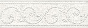 HGD/A127/12103R Бордюр Борсари орнамент обрезной 25х8х9