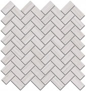 190/001 Декор Грасси светлый мозаичный 31,5х30х11