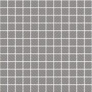 20108 Кастелло орнамент серый 29,8х29,8х3,5