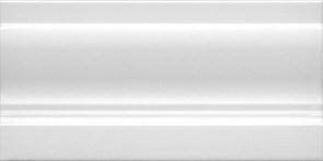 FMC003 Плинтус Линьяно белый 20х10х14