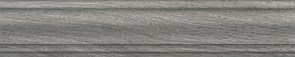 SG5160/BTG Плинтус Арсенале серый 39,6х8х15,5