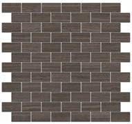 SG191/003 Декор Грасси коричневый мозаичный 32х30х11