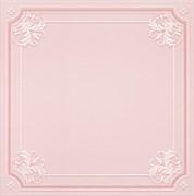 AD/C315/SG1546 Декор Петергоф розовый 40,2х40,2х8