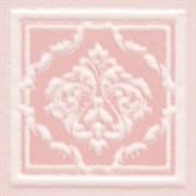 AD/C327/SG1546 Вставка Петергоф розовый 7,7х7,7х8