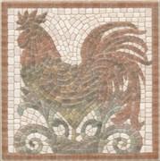 HGD/A136/17000 Декор Виченца Петух 15х15х6,9