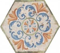 HGD/A156/23000 Декор Виченца Майолика 20х23,1х7