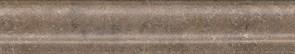 BLD016 Бордюр Багет Виченца коричневый 15х3х16