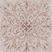 SG632100R Терраццо беж декорированный обрезной 60х60х11